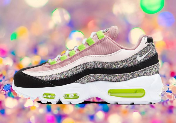 Nike Air Max 95 Glitter