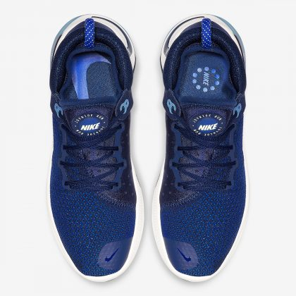 Nike Joyride Run Flyknit Dark Blue White