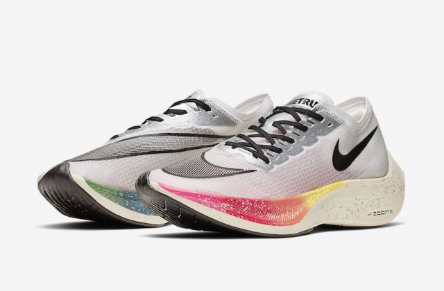 Nike ZoomX VaporFly NEXT% Be True White Guava