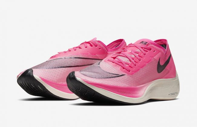Nike ZoomX VaporFly NEXT% Pink