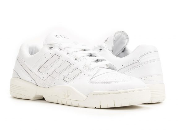 Adidas Torsion Comp White