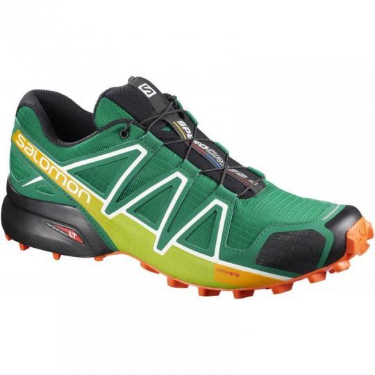 Salomon Speedcross 4 Green