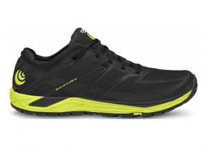 Topo Athletic Runventure 2 Bright Green/Black