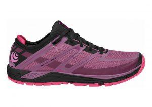 Topo Athletic Runventure 2 Raspberry/Black