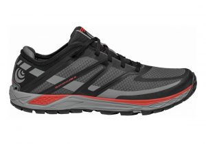 Topo Athletic Runventure 2 Grey / Red