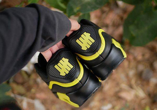 Nike Air Max 90 Opti Yellow