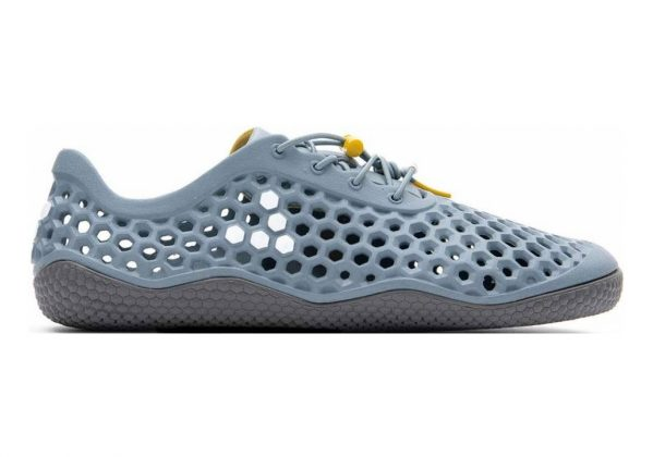 Vivobarefoot Ultra 3 Bloom Lead Blue