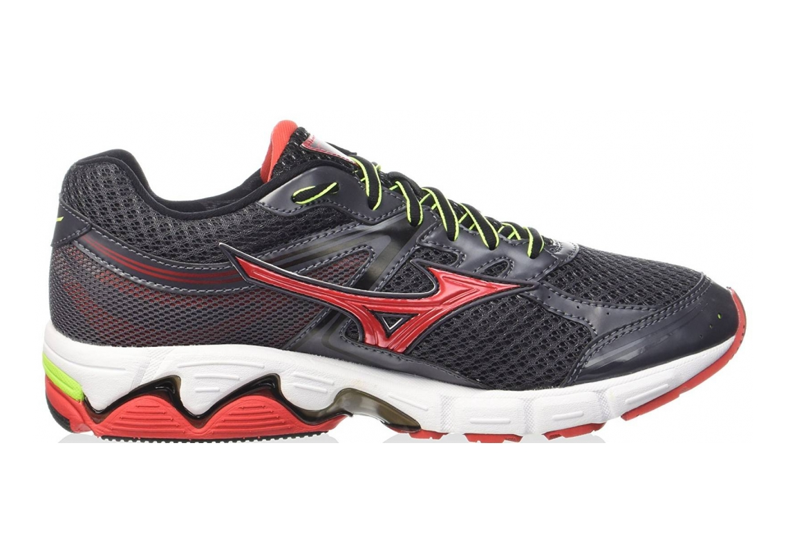 Mizuno Wave Connect 3 Grey