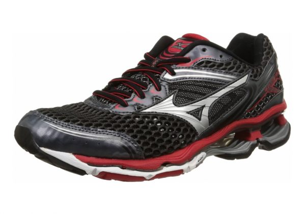Mizuno Wave Creation 17 Gris