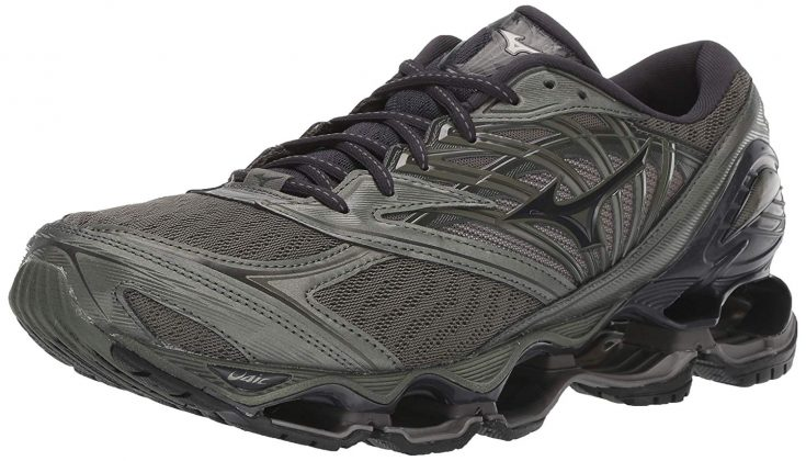Mizuno Wave Prophecy 8 Black