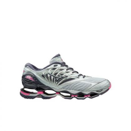 Mizuno Wave Prophecy 8 Quarry Graphite
