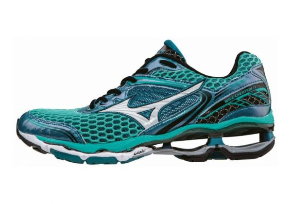 Mizuno Wave Creation 17 Blue