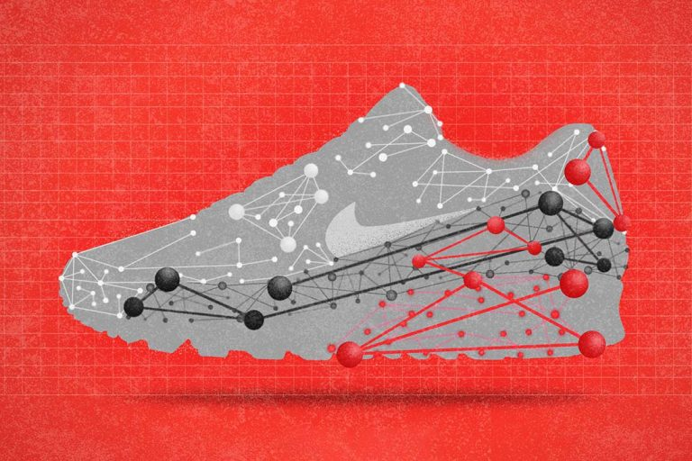 Самый великий Nike Air Max 90-х годов