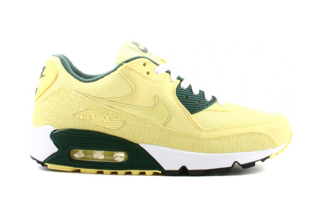 Nike Air Max 90 Powerwall Lemonade