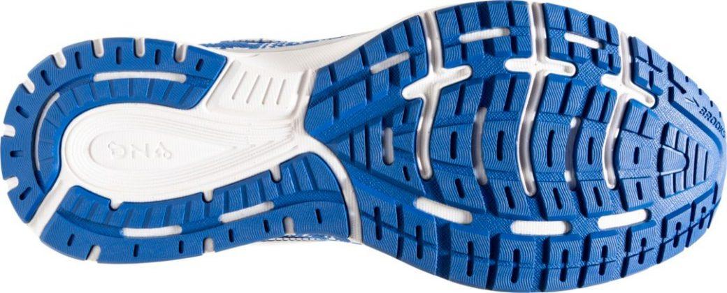 Brooks Revel 3 Blue Silver