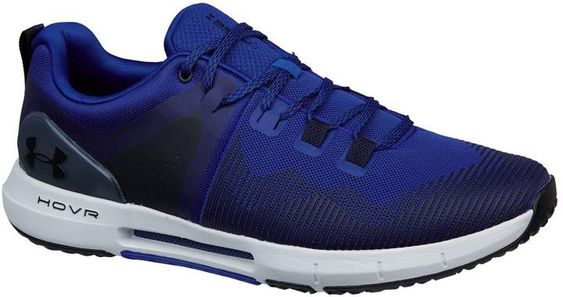 Under Armour HOVR Rise Blue/White
