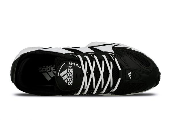 Adidas FYW S 97 Black White