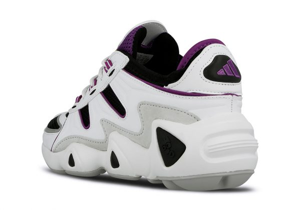 Adidas FYW S 97 White Purple Black