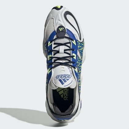 Adidas FYW S 97 White Blue