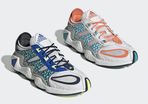 Adidas FYW S 97