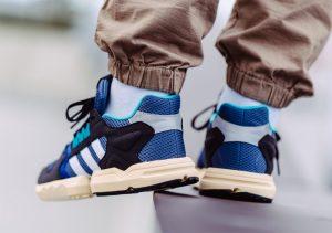 Adidas ZX Torsion Blue