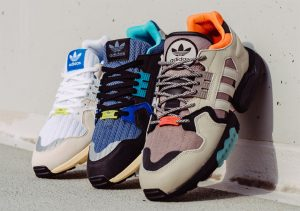Adidas ZX Torsion Pack