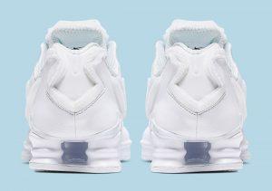 Nike Shox TL COMME Des GARCONS