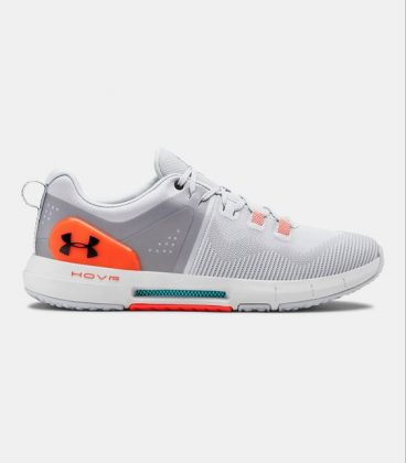 Under Armour HOVR Rise White
