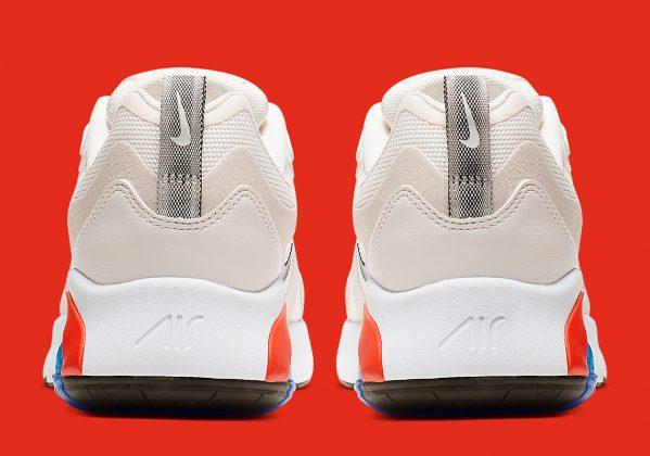 Nike Air Max 200 Desert Sand
