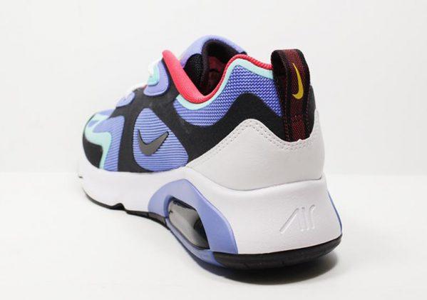 Nike Air Max 200 Royal Pulse