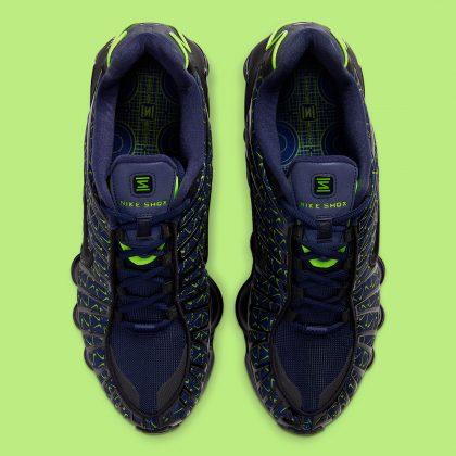 Nike Shox TL Just Do It