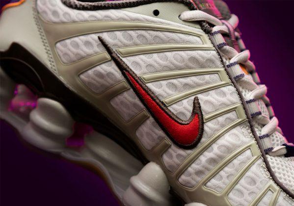 Nike Shox TL Size Exclusive