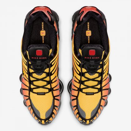 Nike Shox TL Sunrise