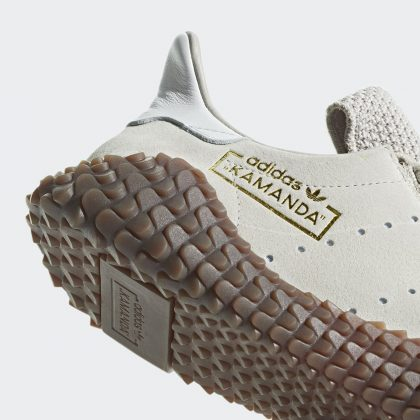 Adidas Kamanda Clear
