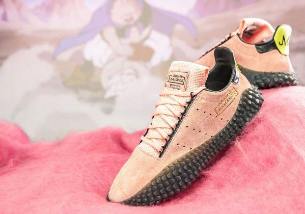 Adidas Kamanda Dragonball