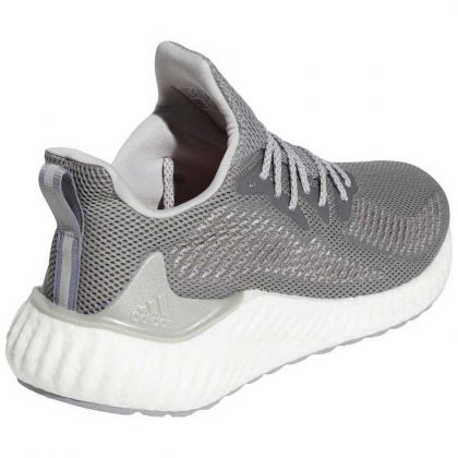 Adidas AlphaBoost Grey/White