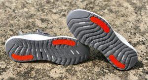 Adidas AlphaBoost Grey/White