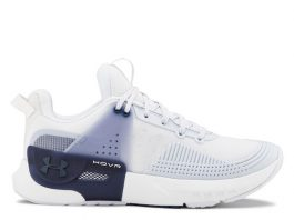 Under Armour Hovr Apex White/Blue