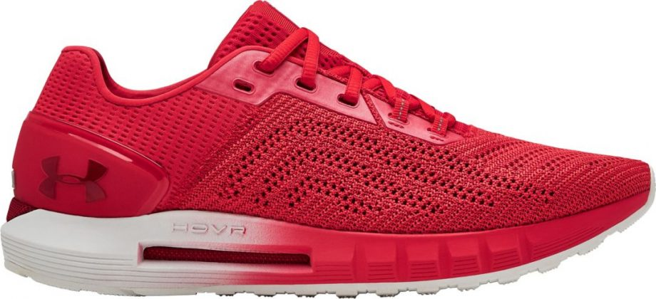 Under Armour HOVR Sonic 2 Red/White