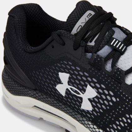 Under Armour HOVR Guardian Black/White