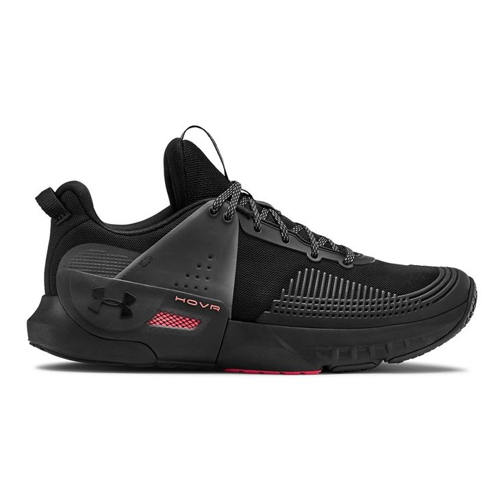 Under Armour HOVR Apex Black/Red