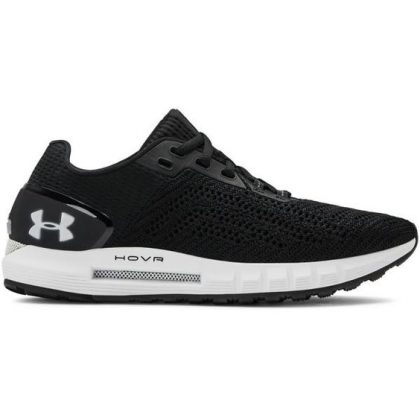 Under Armour HOVR Sonic 2 Black/White