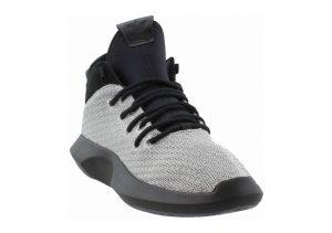 Adidas Crazy 1 ADV Primeknit - Silver