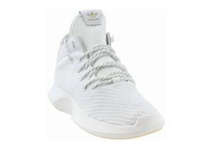 Adidas Crazy 1 ADV Primeknit - White