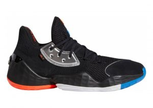 Adidas Harden Vol. 4 - Black