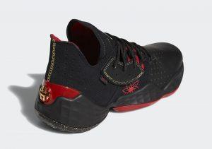 adidas Harden Vol 4 CNY