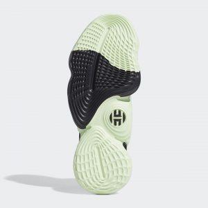 adidas Harden Vol 4 Green/Glow