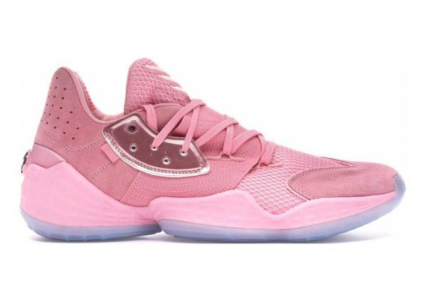 Adidas Harden Vol. 4 - Pink