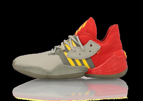Adidas Harden Vol. 4 Spitfire