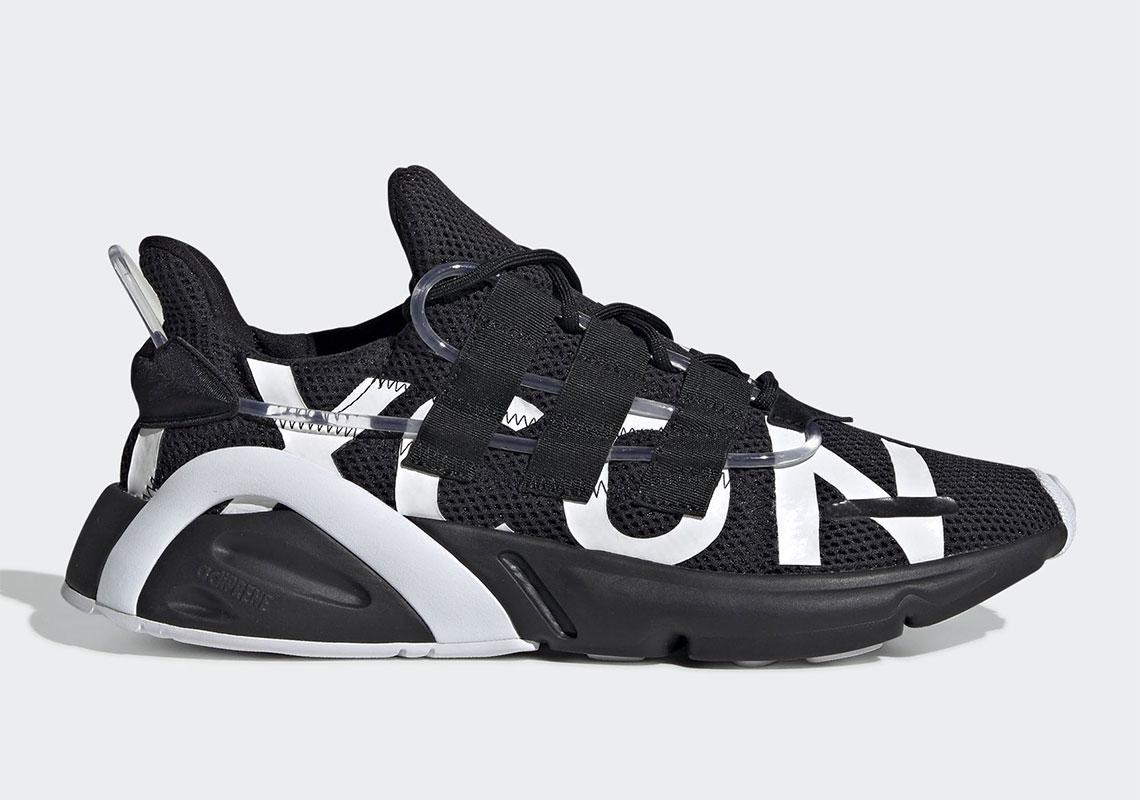 Adidas LXCON Black/White